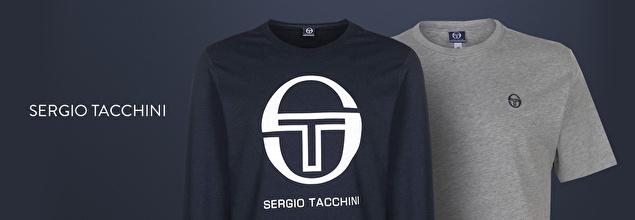 SERGIO TACCHINI en promo sur PRIVATESPORTSHOP