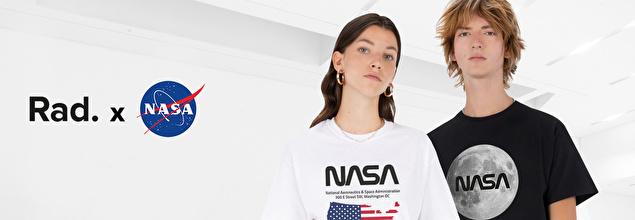 NASA en vente flash sur PRIVATESPORTSHOP