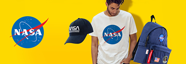 NASA en promo chez PRIVATESPORTSHOP