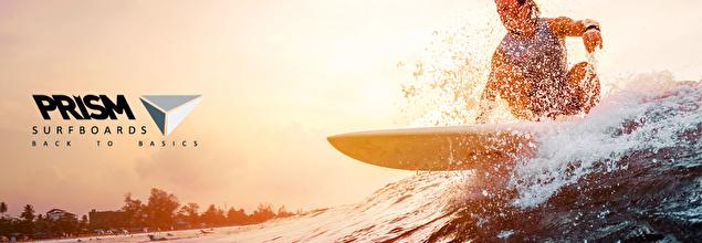 PRISM SURFBOARDS à bas prix sur PRIVATESPORTSHOP